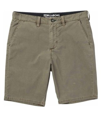 "Billabong New Order X Overdye Submersible 19"" Shorts"