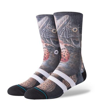 Stance Taylor Creek Crew Socks