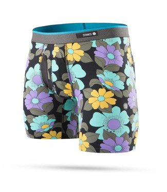 Stance Brady Combed Cotton Boxer Brief