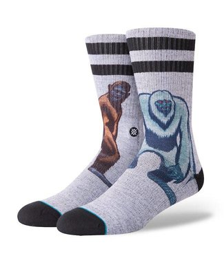Stance Stance Big Vs Yeti Socks