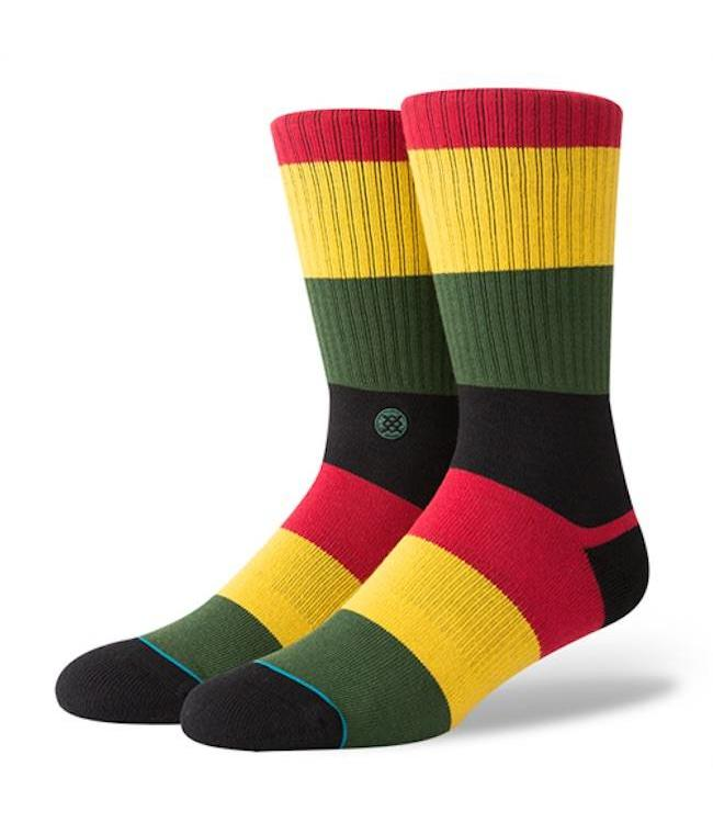 Stance Matal Classic Crew Socks