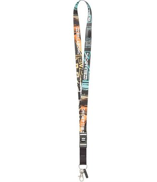 Billabong Looper Lanyard