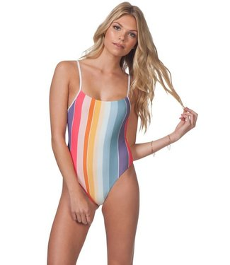 Rip Curl Chasing Dreams Cheeky One Piece