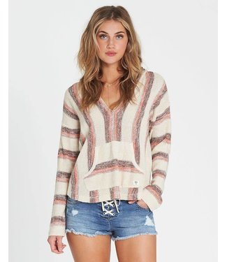 Billabong Baja Beach Sweater Hoodie