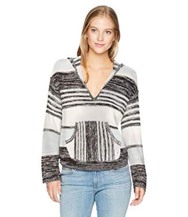 Billabong Baja Beach Sweater Hoodie