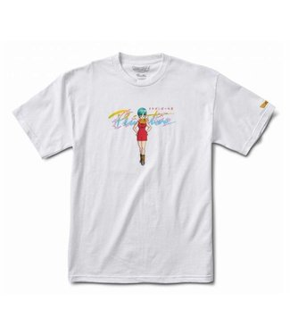 Primitive Skateboards DBZ Nuevo Bulma Shirt