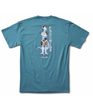Primitive Skateboards DBZ Frieza Mecha Shirt
