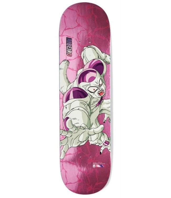 Primitive Skateboards DBZ Ribeiro Frieza Deck - 8.1""