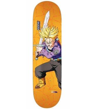 """Primitive Skateboards DBZ Najera SS Trunks Deck - 8.125"""""""