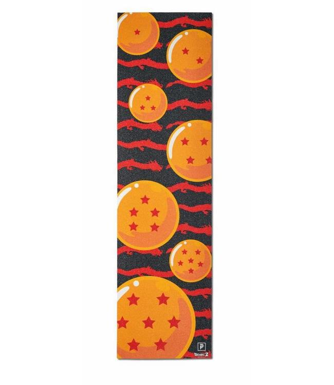 Primitive Skateboards DBZ Dragon Balls Grip Tape