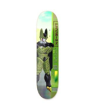 "Primitive Skateboards DBZ Nick Tucker Cell Deck - 8.0"""