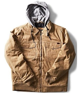 Billabong Barlow Twill Jacket