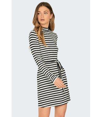 Amuse Society Frolic Stripe Dress