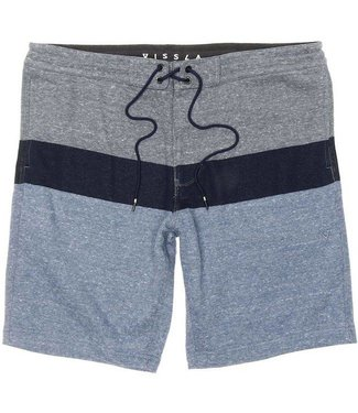 VISSLA Foamy Sofa Surfer Shorts