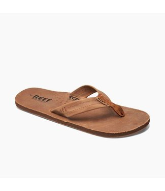 Reef Draftsmen Bronze and Brown Sandals