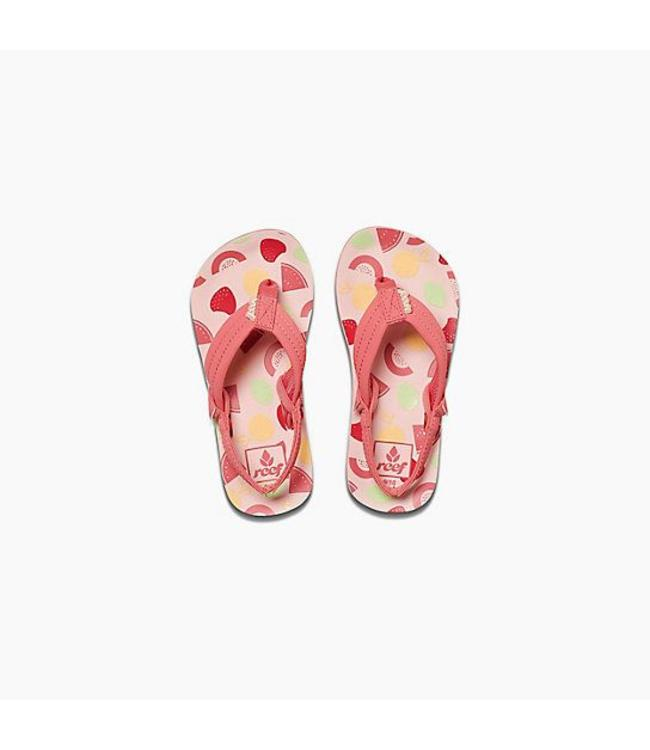 ce91e5a248a9 Reef Little Ahi Sorbet Kids Sandals - Drift House Surf Shop