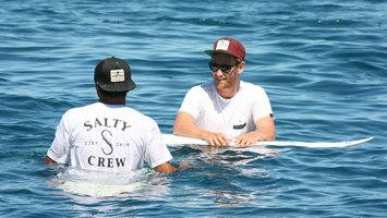 Salty Crew: The Most Influential 'Surf' Brand of the Decade