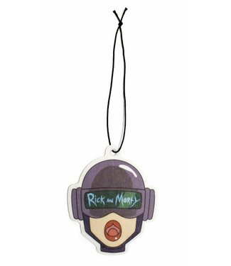 Primitive Skateboards Rick and Morty Gwen Head Air Freshener