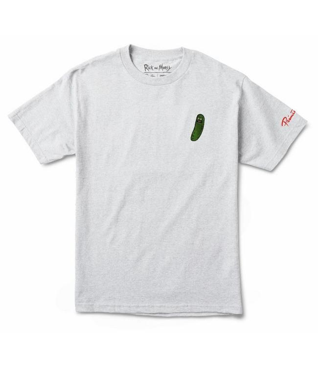 Primitive Skateboards Rick and Morty Pickle Rick T Shirt