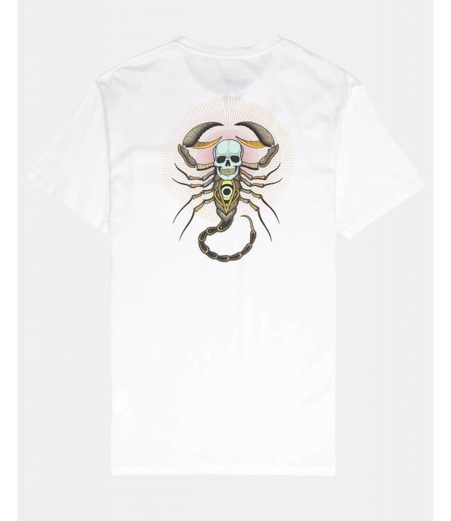 Billabong Bonethrower Scorpion Tee