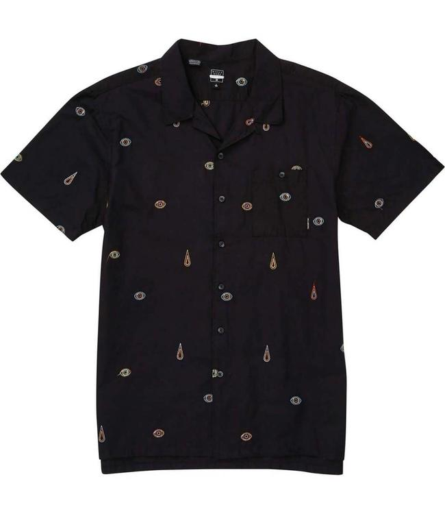 Billabong Bonethrower Optic Shirt