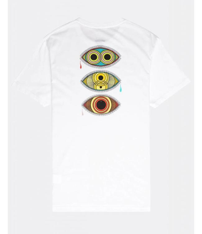 Billabong Bonethrower Ocular Tee