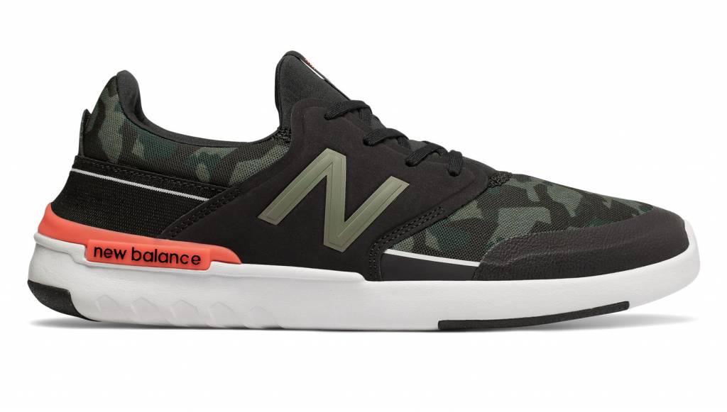 pretty nice 9bf04 35261 New Balance Numeric 659 Black Camo Shoes - Drift House Surf Shop