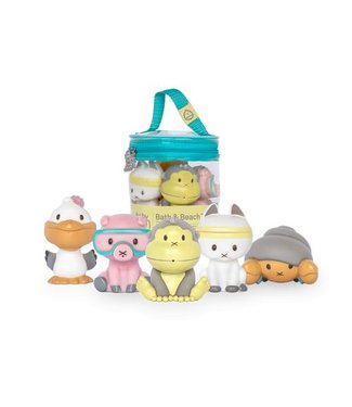 Sun Bum Baby Bum Bath & Beach Toy Pack