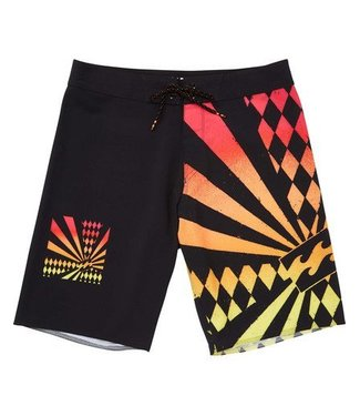 Billabong Rising Sun Boardshorts