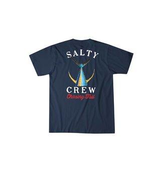 Salty Crew Tailed Short Sleeve Tee