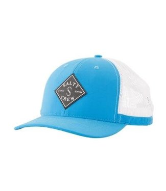 Salty Crew Aruba Custom Retro Trucker Hat