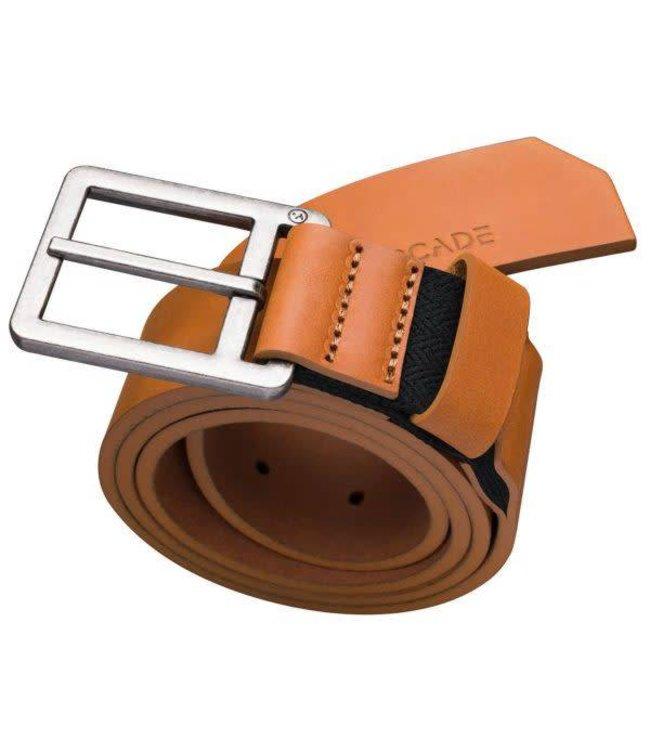 Arcade Belts, Inc. Padre Leather Belt