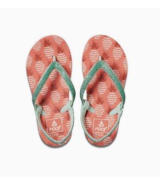 Reef Kids Stargazer Prints Sandals
