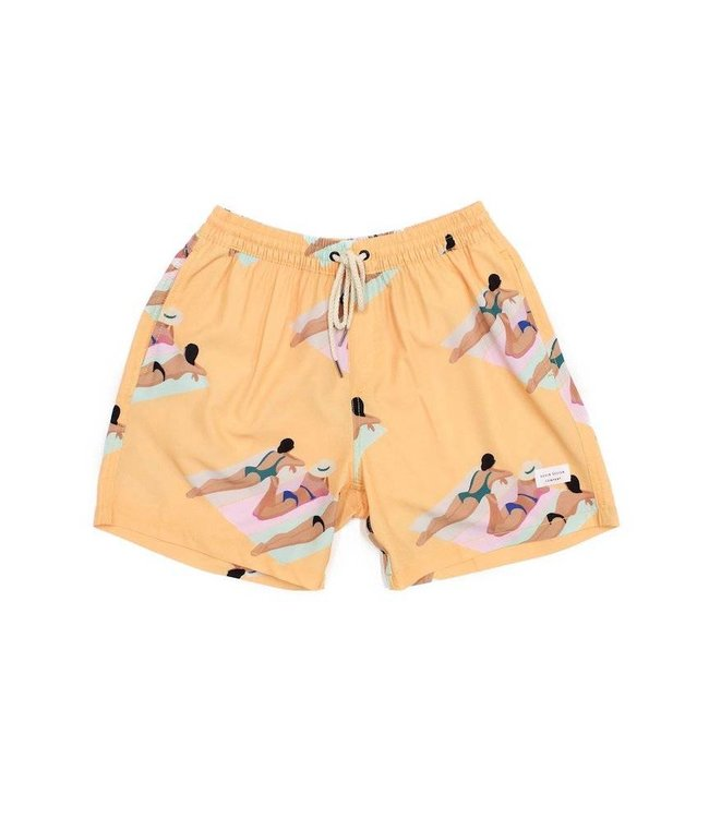 Duvin Design Co. Beach Day Short