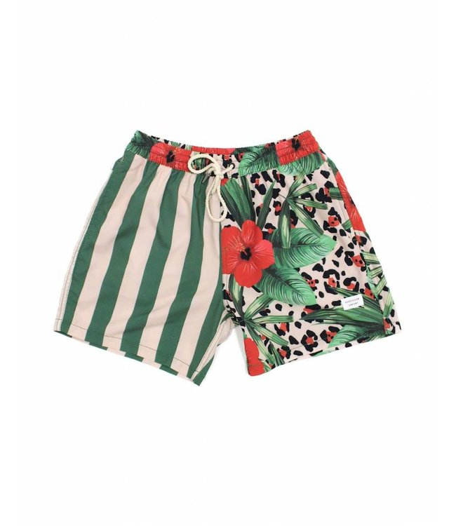 Duvin Design Co. Leo Floral Short