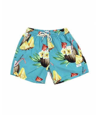 Duvin Design Co. Mai Tai Short