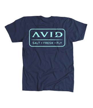 Avid All Waters Tee
