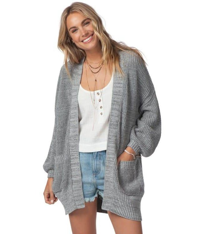 Rip Curl On My Mind Cardigan