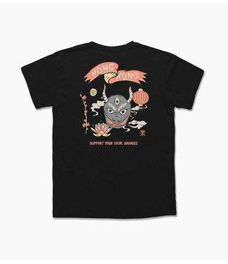 Roark Revival Noodle House Premium T Shirt