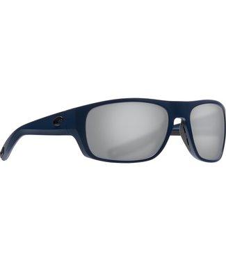Costa Del Mar Tico Matte Midnight Blue 580G Sunglasses