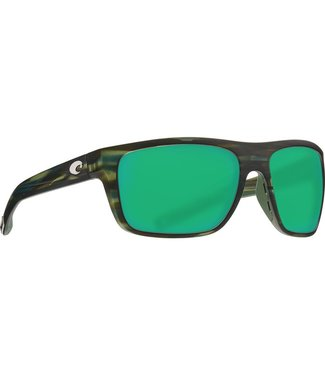Costa Del Mar Broadbill Matte Reef 580G Sunglasses