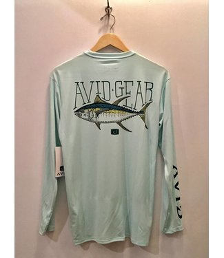 Avid Trophy Tuna AVIDry Long Sleeve