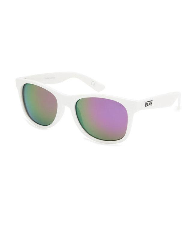 83a6036e9e5 Vans Spicoli 4 White Lapis Blue Sunglasses - Drift House Surf Shop