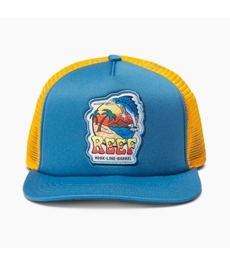 Reef Deep Sea Fish Hat