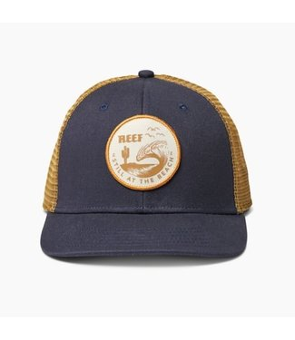 Reef Coast Hat