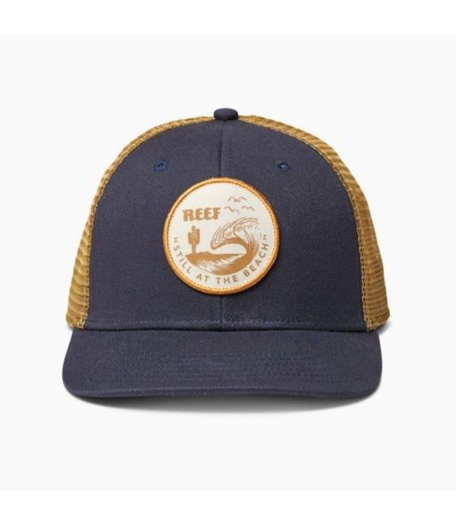 Reef Coast Hat