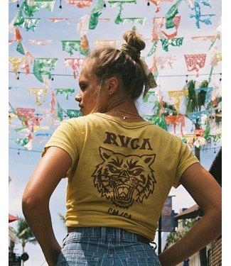 RVCA Heritage ANP T-Shirt