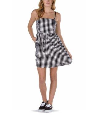 Vans Gingham Dress