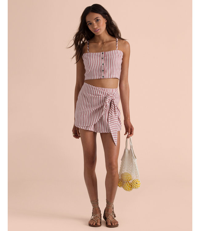 Billabong Beyond The Palms Wrap Skirt