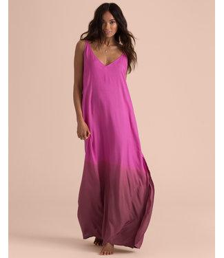 Billabong High Point Slip Maxi Dress